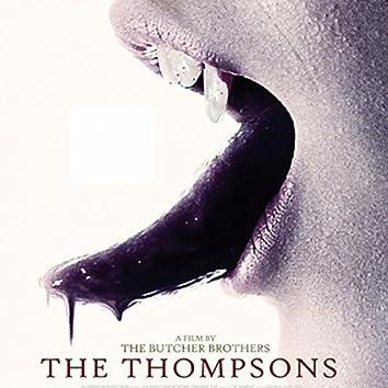The Thompsons (Original Soundtrack)