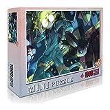 Pokémon puzzle adulte 1000 pièces puzzle en bois dessin animé anime Jigsaw puzzle jouets pour adultes décompresser outil meilleur cadeau-52x38cm