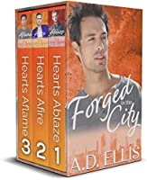 Forged in the City: A 3-Book Box Set (English Edition)