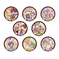 デジモンアドベンチャー 01 グラフアート 缶バッジ BOX
