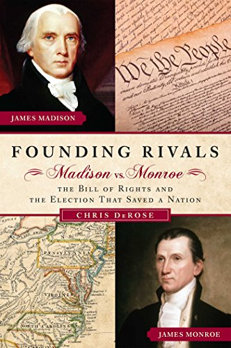Download Founding Rivals (Early America Collection) 1621573052