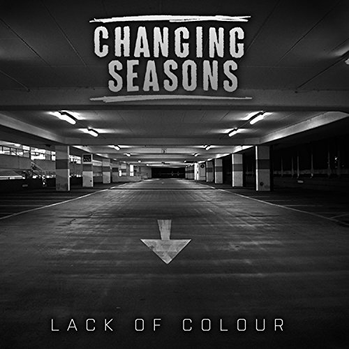 Lack Of Colour EP [Explicit]