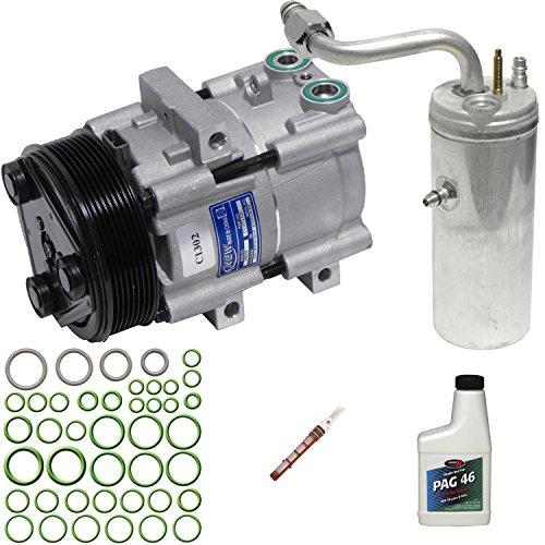 Universal aire acondicionado KT 4154a/c compresor y Kit de componente