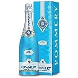 Champagne Pommery Royal Blue Sky sous étui - 75cl