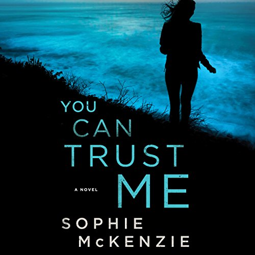Couverture de You Can Trust Me