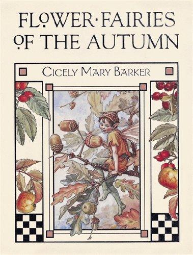 Flower Fairies of the Autumnの詳細を見る