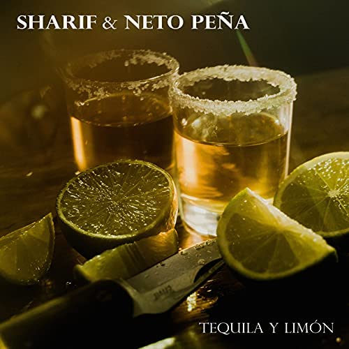Sharif & Gordo Del Funk