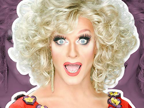Panti Bliss: High Heels in Low Places