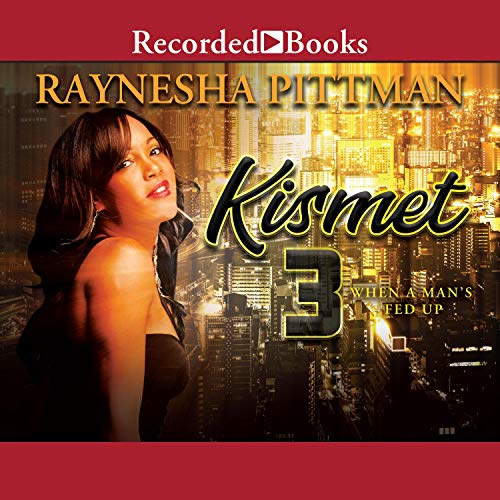 Kismet 3 cover art