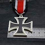 1813,1939,Croce Di Ferro,Federico Guglielmo Iii Di Prussia,L'Unione Sovietica,Distintivo,L'Onore,il Coraggio,Guerriero,2Pcs Sfida Moneta/A