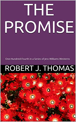 THE PROMISE: One-Hundred-Fourth in a Series of Jess Williams Westerns (A...