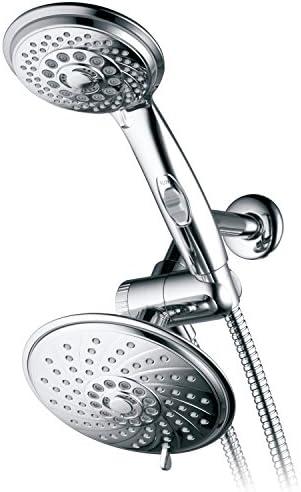 Top 10 Best original shower massage 6-spray handshower faucet in chrome Reviews