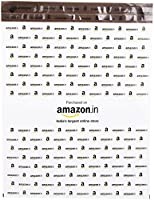 Dynaflex Amazon Branded Economy Polybag without Document Pouch (14 X 12 Inches) -100 Polybags