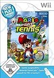 Nintendo Mario Power Tennis - Juego (Nintendo Wii, Deportes, E (para todos))