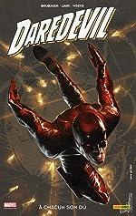 Daredevil T16 a chacun son du - À chacun son dû d'Ed Brubaker