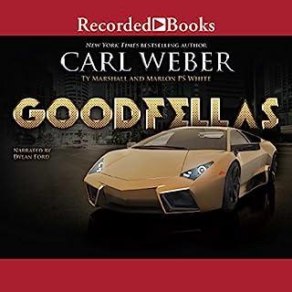 Goodfellas cover art
