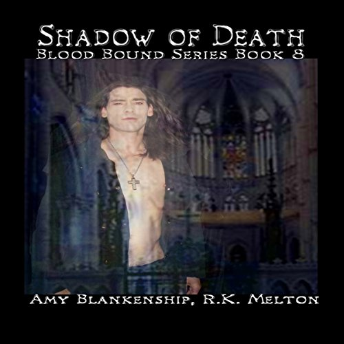 Shadow of Death  audiobook cover art