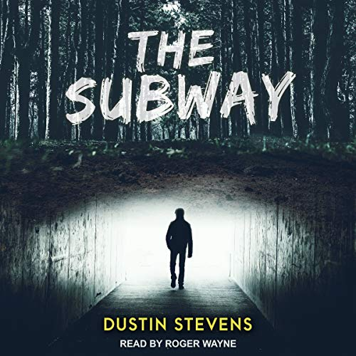 The Subway audiobook cover art