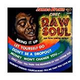 James Brown's Album-Cover – James Brown Sings Raw Soul