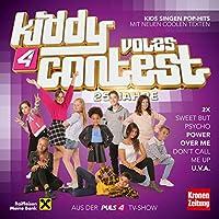Kiddy Contest,Vol.25