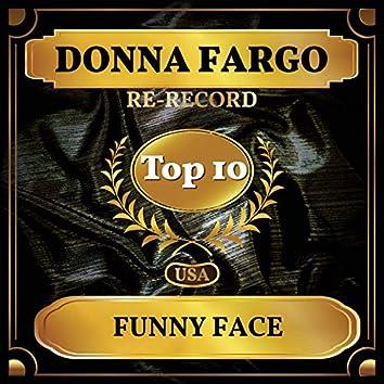 Funny Face (Billboard Hot 100 - No 5)