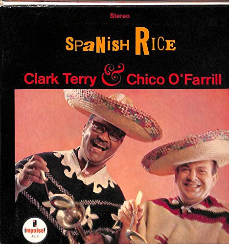Spanish Rice by Clark Terry (2004-03-09)
