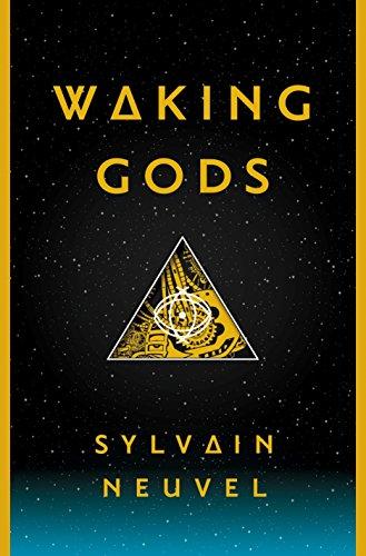 Waking Gods (The Themis Files)
