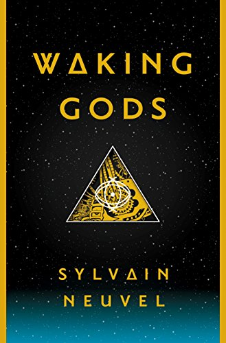 Waking Gods (The Themis Files)