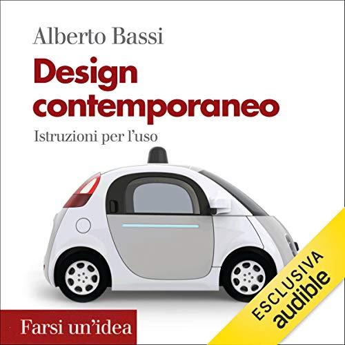 Design contemporaneo cover art