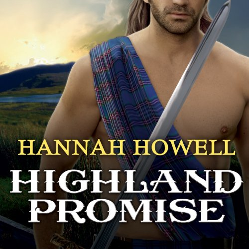 Highland Promise cover art
