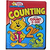 Active Minds Graphic Novel: Counting (Active Minds Graphic Novels)