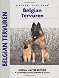 belgian tervuren owner guide book