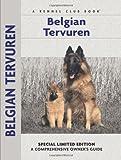 belgian tervuren owner guide book