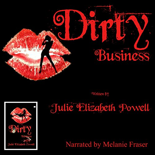 Dirty Business audiobook cover art