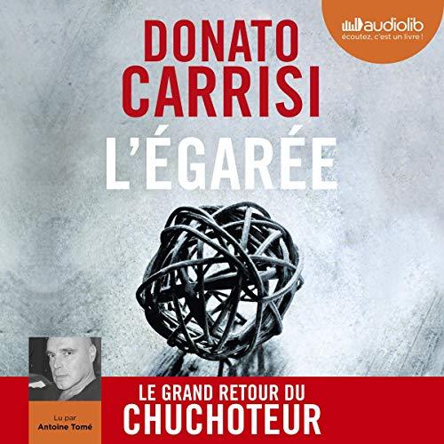 L'Égarée cover art