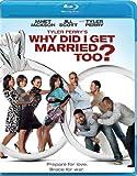 Tyler Perry'S Why Did I Get Married Too [Edizione: Stati Uniti] [Reino Unido] [Blu-ray]