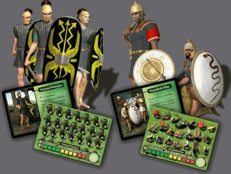 Second Punic War Expansion (Rome vs. Carthage)