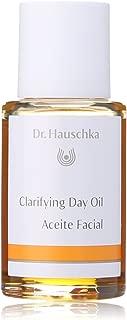 Dr. Hauschka Clarifying Day Oil, 1 Fluid Ounce