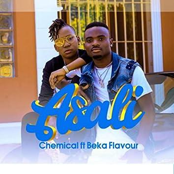 Asali (feat. Beka Flavour)
