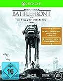 Star Wars Battlefront - Ultimate Edition [Importación Alemana]
