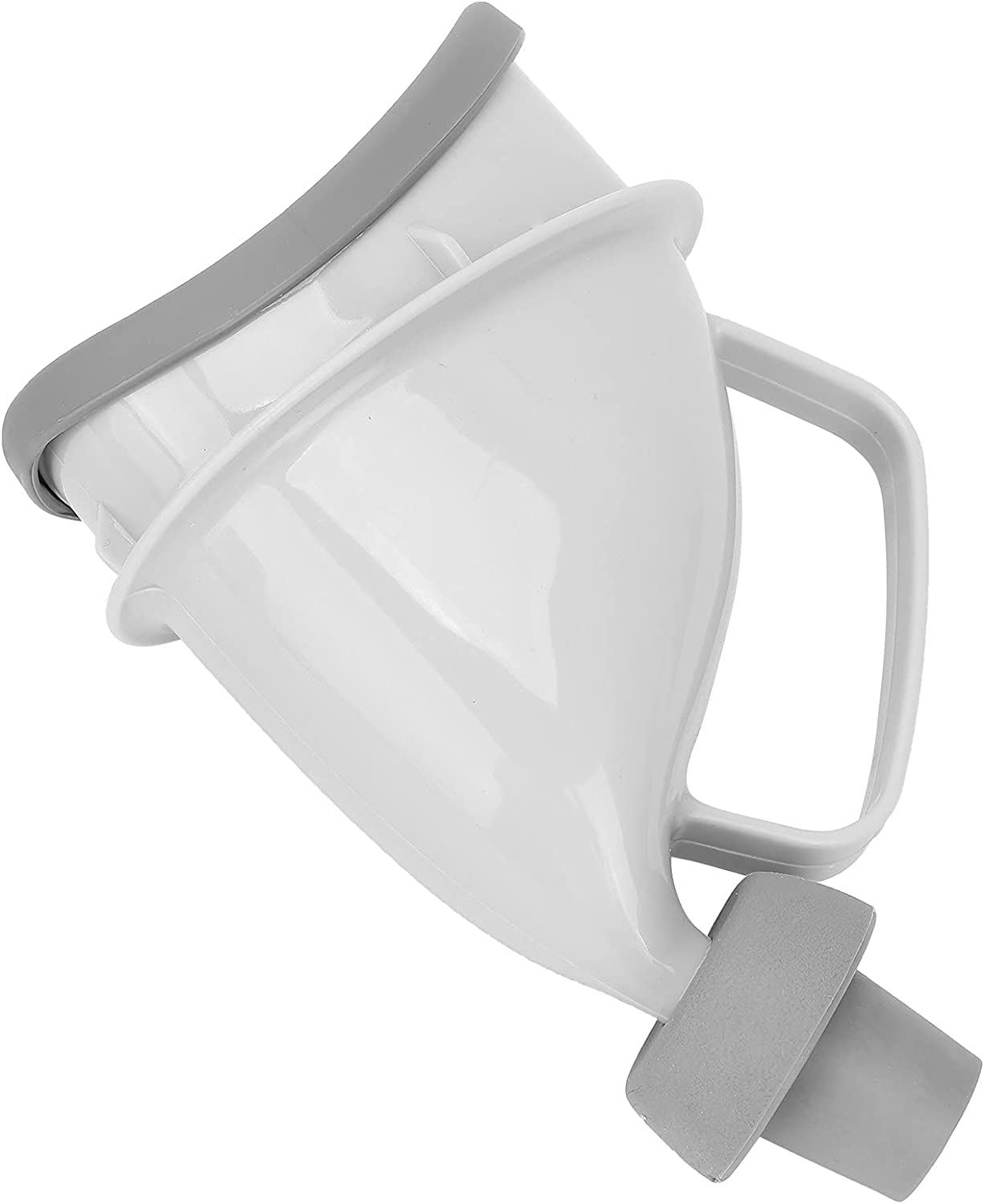Pee Funnel Max 53% OFF Practical Discount mail order Outdoor for Travel Urinal Car