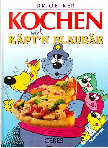 Kochen mit Käpt\'n Blaubär (Käpt\'n Blaubärs Seemannsgarn)