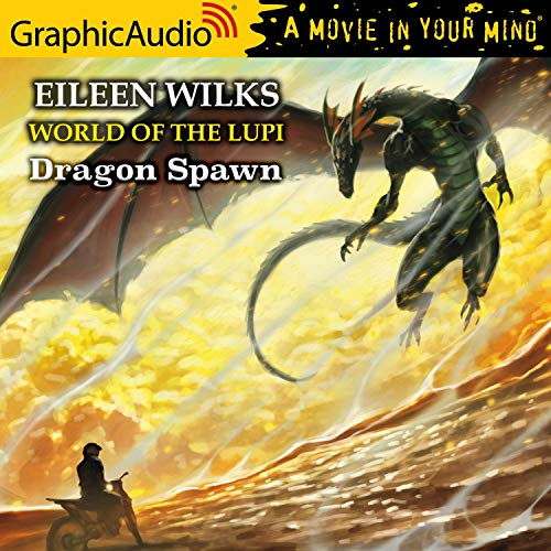 Dragon Spawn [Dramatized Adaptation] Titelbild