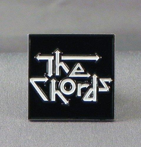 Mainly Metal Métal Émail Badge à épingle Broche Les accords