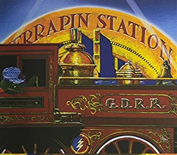Grateful Dead - Terrapin Station [Bonus Tracks] [Digipak]  CD