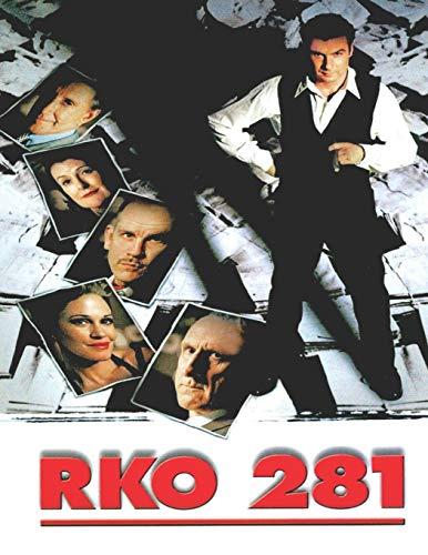 Rko 281: Screenplay