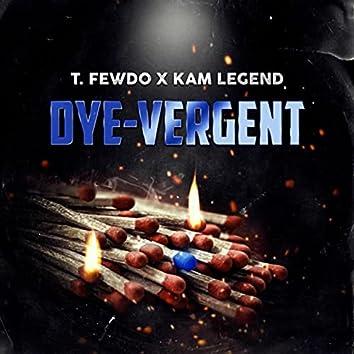 Dye-Vergent - EP