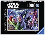 Ravensburger- Puzzles 1000 Piezas, Star Wars (19774)