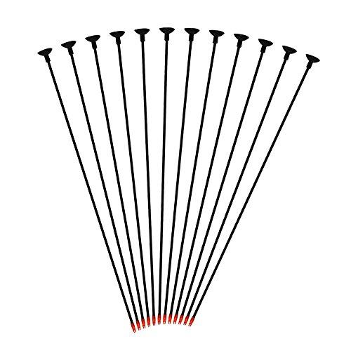 12x 100Grain tête Bullet Tir à l/'arc pratique Broadheads Arrow Point Target Fiel