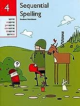 Sequential Spelling 4: Student Workbook
